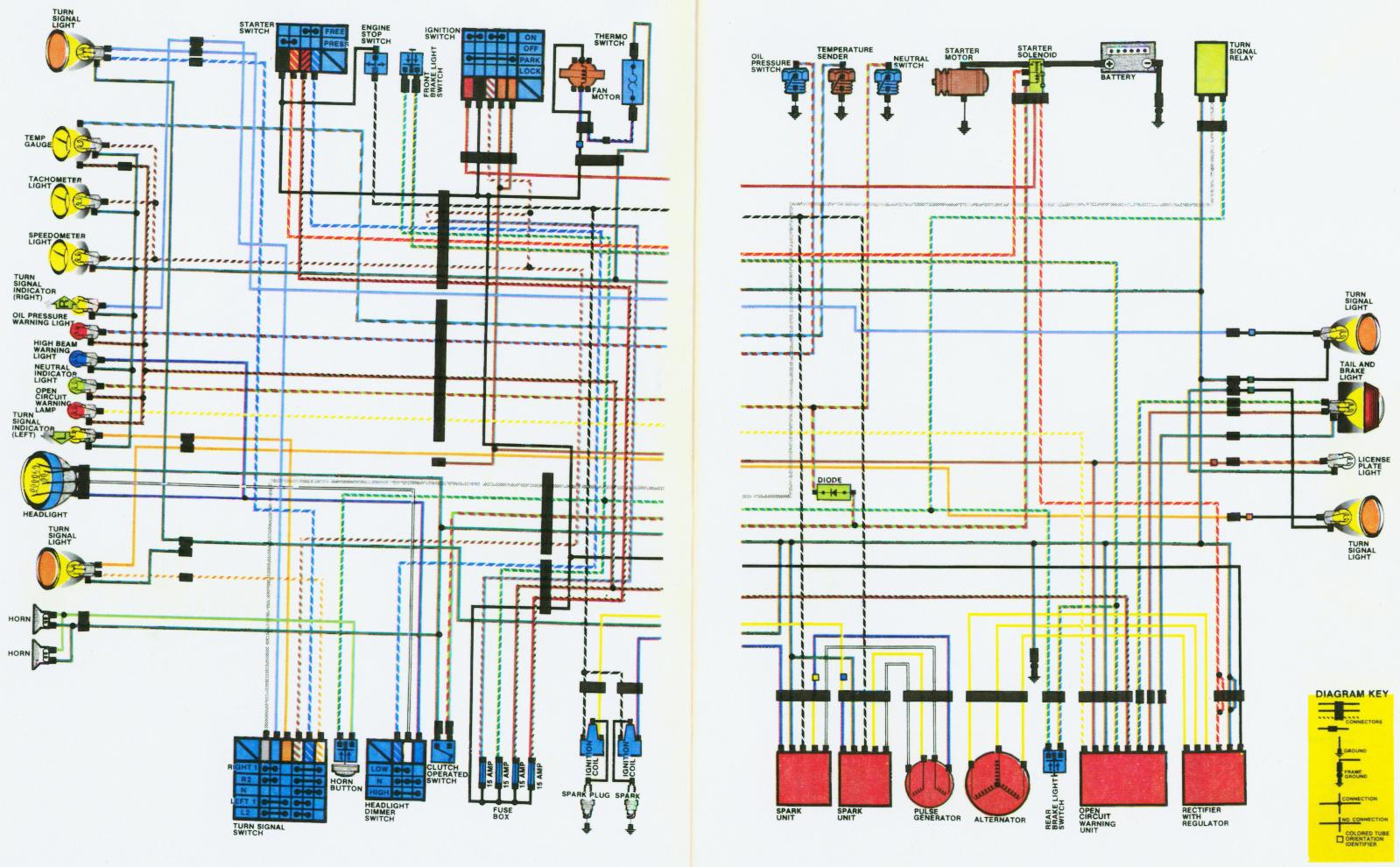 Index Of Cx Gl Wiring Diagrams Break Sensor Diagram